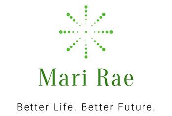 I'm Mari Rae